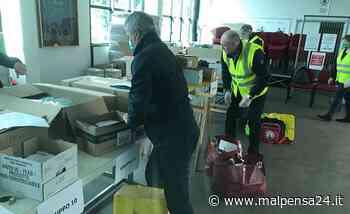 Villa Cortese dà i numeri degli interventi per assistere i cittadini nell'emergenza - MALPENSA24 - malpensa24.it