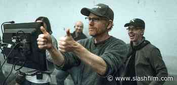 Thai Cave Rescue Movie 'Thirteen Lives' Will be Directed by Ron Howard - /FILM