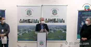 Prefeitura de Limeira anuncia reabertura de comércios e shoppings com restrições - G1