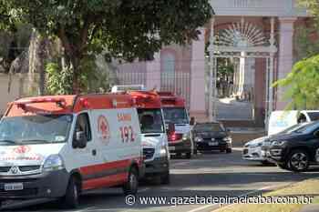 Piracicaba passa de 510 casos de Covid-19 - Gazeta de Piracicaba