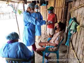 Implementarán cerco sanitario en Caimitillo por incremento de casos de COVID-19 - Panamá América