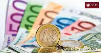 Haushaltssperre in Ellwangen: Der Ernst der Lage war allen bekannt - Schwäbische