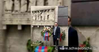 Ellwangen erinnert an den Slawenapostel Methodius - Schwäbische