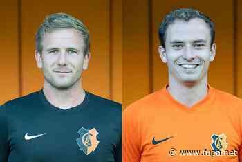 TuS Xanten präsentiert zwei weitere Neuzugänge - FuPa - FuPa - das Fußballportal
