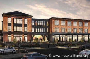 Summer 2020 Opening of Hammetts Hotel in Newport, Rhode Island - Hospitality Net