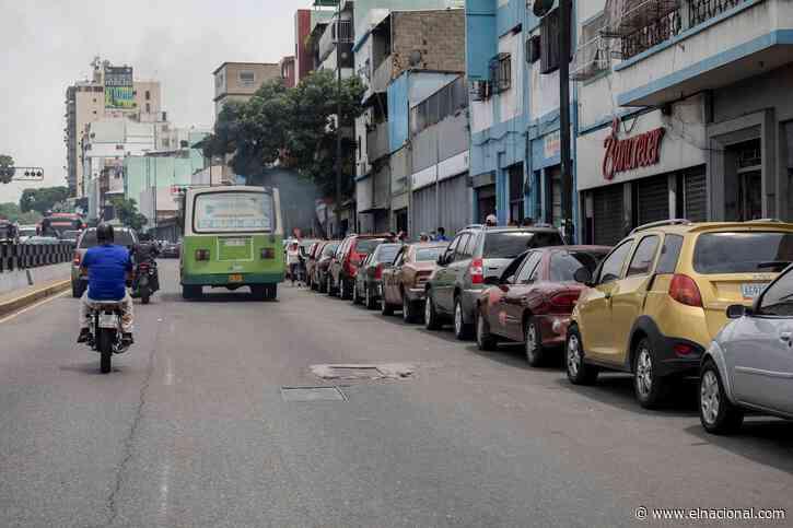 Alertan de un Cadivi energético con el nuevo aumento de la gasolina