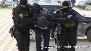 Police Officers arrested Sixteen Persons for Prostitution and Organized Crime - Sarajevo Times