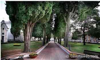 Ritorna a regime il cimitero di San Nicola la Strada: aperture giornaliere | - CasertaWeb