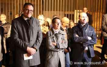 Municipales à Bergerac : trois listes en une, le nouveau pari de Ruet - Sud Ouest