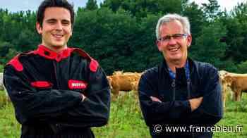 Nature Viande à Bergerac : éleveurs bovin depuis 3 générations - France Bleu