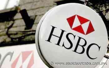 En plena quincena, HSBC presenta fallas en app - El Sol de Orizaba