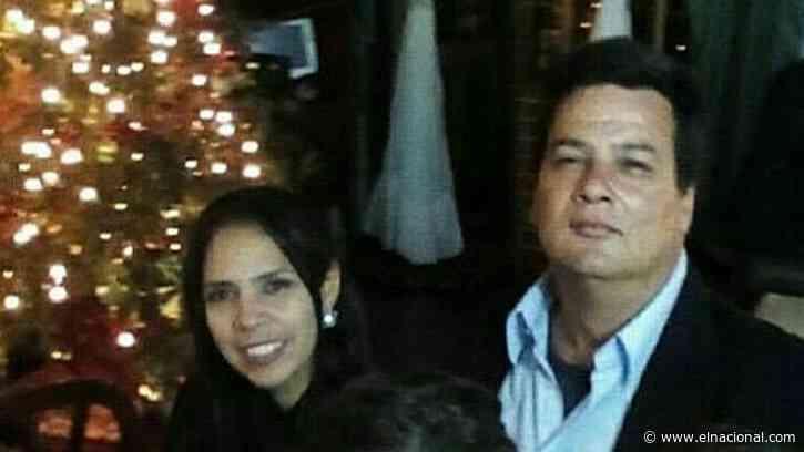 Liberan a miembro del equipo de Guaidó y a su familia