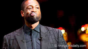 Dwyane Wade shares sage advice he gave Tua Tagovailoa on being Miami sports superstar - The Sports Daily