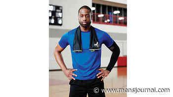 Inside Dwyane Wade's Post NBA Hustle - Men's Journal