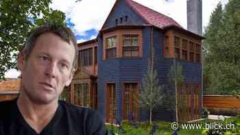 Lance Armstrong wird seine Luxus-Villa nicht los - BLICK.CH