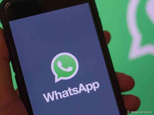 Randazzo, disabile deriso e truffato su WhatsApp: tre denunciati - Corriere della Sera