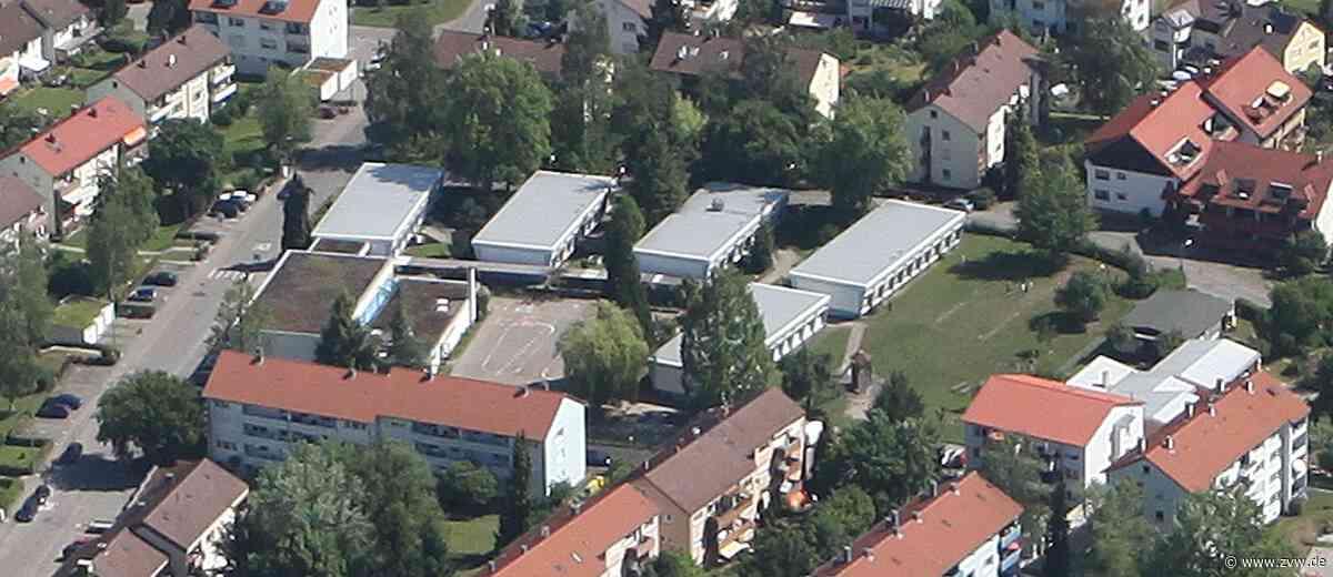 Die Fuchshofschule bleibt am seitherigen Standort und wird saniert - Schorndorf - Zeitungsverlag Waiblingen