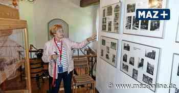 Tourismus - Freyenstein: Neues im Alten Schloss - Märkische Allgemeine Zeitung