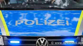 Raub in Vellmar (Kreis Kassel): Täter flüchten - 14-Jähriger wird verletzt   Hessen - DA-imNetz.de