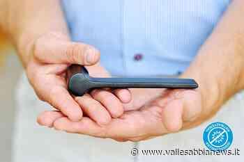 Vestone Mura Valsabbia - Maniglie antibatteriche Dnd: da toccare con mano, sempre - Valle Sabbia News