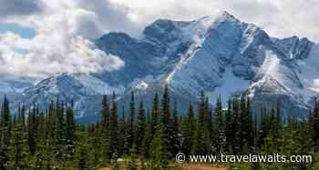 Scenic Alberta Road Trip: Calgary To Banff - TravelAwaits