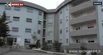 All'ospedale di Castrovillari donati 6 caschi per la ventilazione polmonare - LaC news24