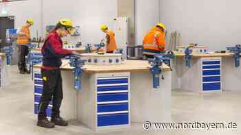 Bögl mit neuem Ausbildungszentrum in Deining - Nordbayern.de