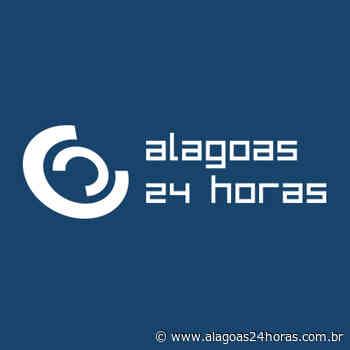Acidente entre carro e moto no centro de Joaquim Gomes deixa uma mulher ferida - Alagoas 24 Horas