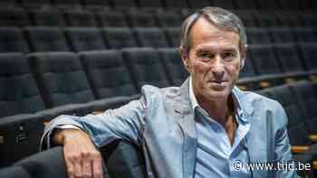 Ivo Van Hove: 'Ik ben niet competitief, maar soms wel' - De Tijd