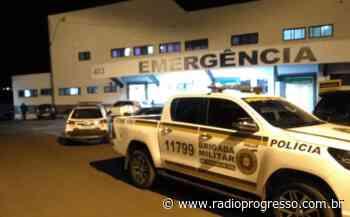Jovens de 14 e 22 anos são assassinados em Carazinho - Rádio Progresso de Ijuí