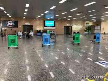 Sesau anuncia instalação de QR Codes em barreiras sanitárias contra o coronavírus em RO - G1