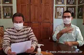 Campo Grande avalia voltar a fazer barreiras sanitárias ao invés de blitze - Jornal Midiamax