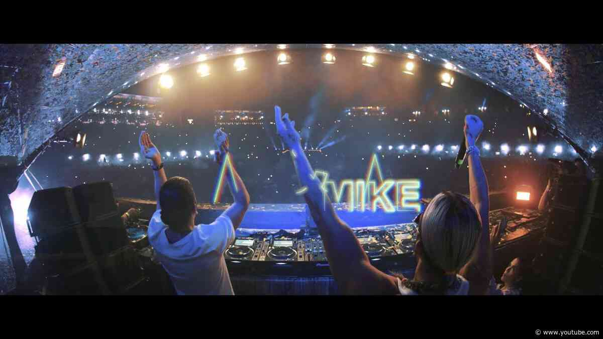 Dimitri Vegas & Like Mike x W&W x Fedde Le Grand - Clap your Hands (Official Music Video)