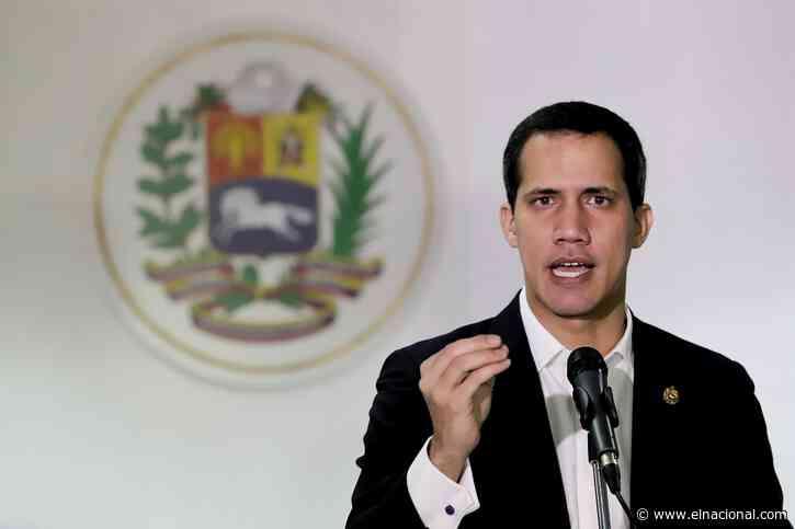 Guaidó convocó a sesión extraordinaria de la AN para este domingo tras aumento de la gasolina