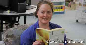 Long-time library staff leave, new faces in the library - Virden Empire Advance