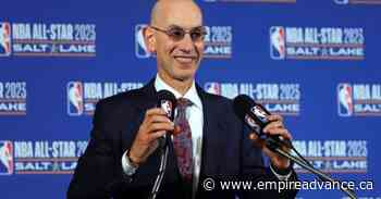 No consensus yet on NBA return-to-play plan - Virden Empire Advance
