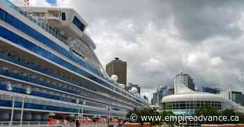 Canada extends cruise ship ban to at least Oct. 31 - Virden Empire Advance