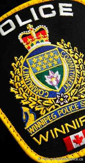Winnipeg police officer on long-term disability charged with fraud - Virden Empire Advance