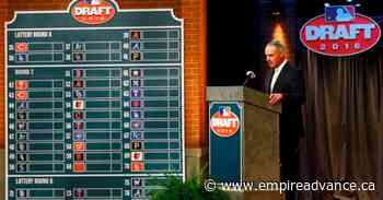 Shortened MLB amateur draft to remain at New Jersey studio - Virden Empire Advance