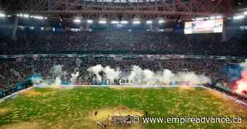 Some fans allowed in stadiums when Russian soccer returns - Virden Empire Advance