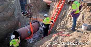 Court denies request to revive US pipeline permit program - Virden Empire Advance