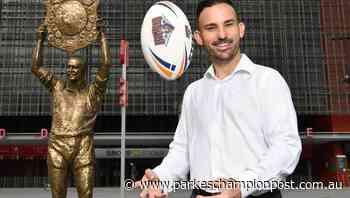 Brisbane Bombers target extra NRL slot - Parkes Champion-Post