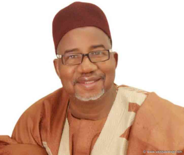 I am battling gang-up by people I've worked with, says Bauchi governor
