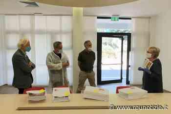 Un tablet contro la solitudine: la donazione del Lions di Foligno per gli anziani - Rgunotizie.it