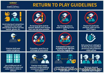 WBSC publish guidelines for safe return of baseball and softball - Insidethegames.biz