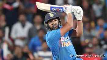 Who makes the current World ODI XI?