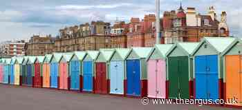 Hove beach hut break-ins: More police patrols pledged