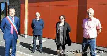 Municipales 2020 : Vincent Le Meaux réélu maire de Plouëc-du-Trieux - Le Télégramme