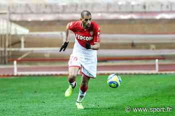 """AS Monaco – Islam Slimani : """"Sporting est un club qui a une place privilégiée dans mon coeur"""" - Sport.fr"""