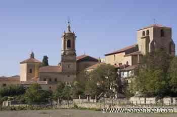 Santo Domingo de Silos, un tranquilo pueblo para escapadas rurales - PorConocer